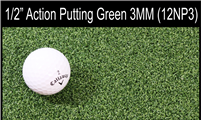 ACTION PUTT 3MM 12NP3